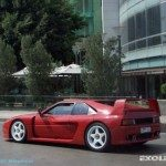 Profile picture of venturi400gt