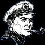 Profielfoto van kapitein